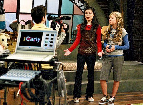 iCarly Ending 2007-2012 - YouTube