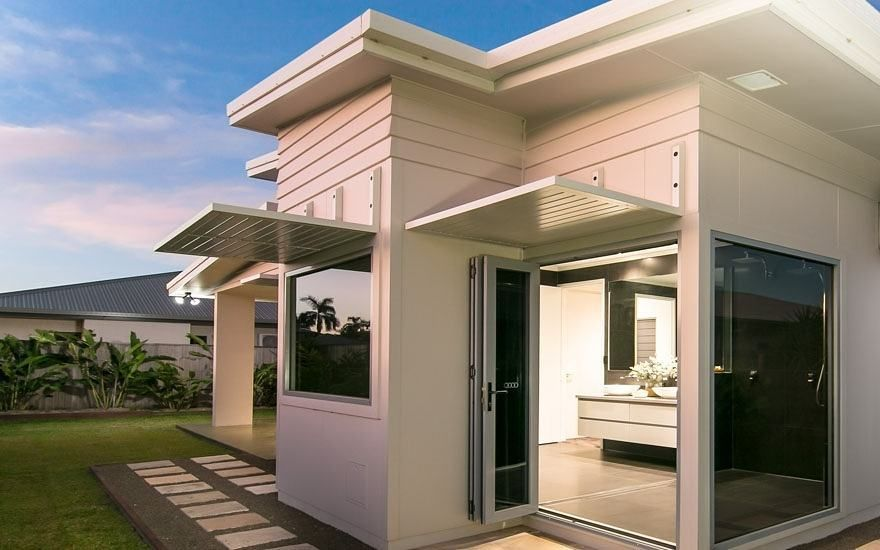 Beautiful 9 Star Home Designs Part - 10: An Award Winning 9 Star Energy Rated Home