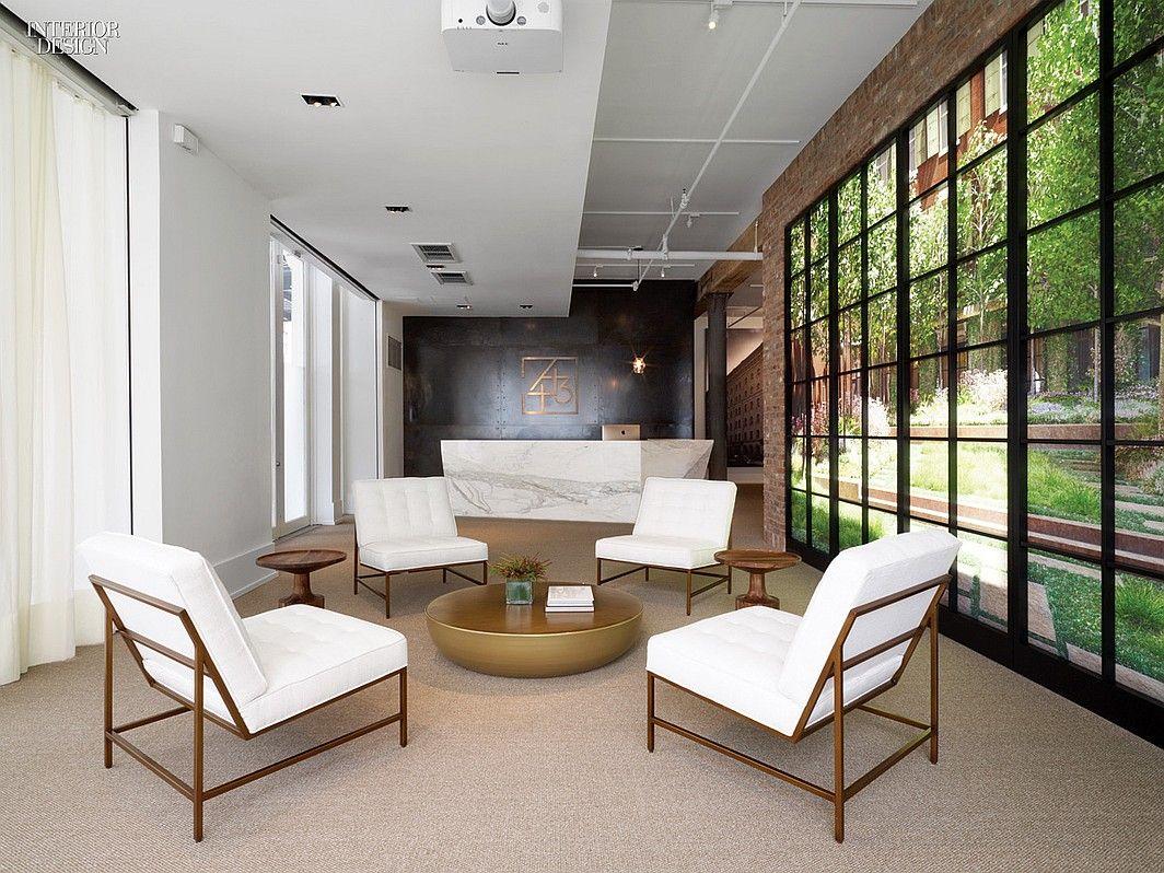 The Price Of Fame Cetraruddy Converts Tribeca Landmark Into Luxury Apartments Luxury Apartment Interior Design Luxury Apartments Living Design