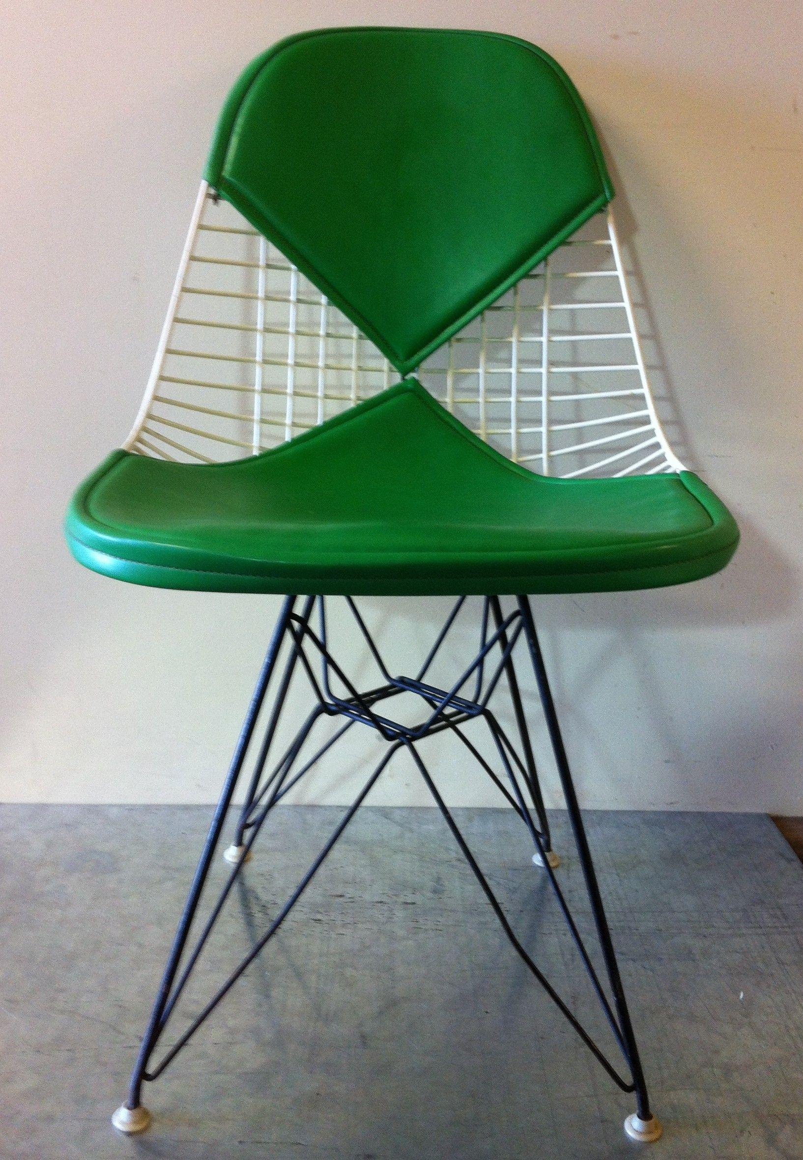 eames herman miller dkr chair 495 chicago http furnishly com