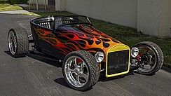 1923 Ford Roadster Street Rod