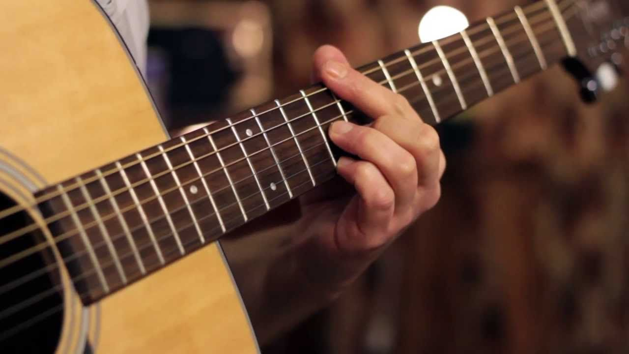 What is a list of the best intermediate acoustic guitar ...