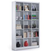 Found it at Wayfair.co.uk - Squares Triple Bookcase
