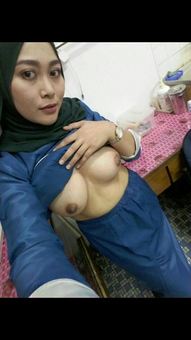 Sorry, malay hijab naken