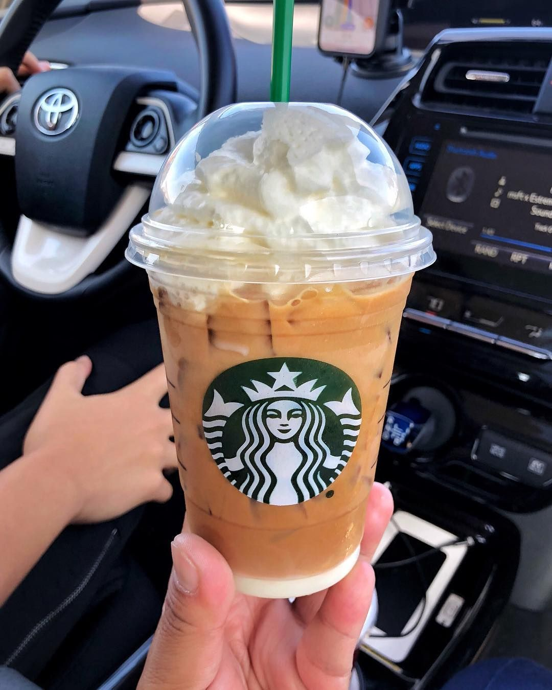 A starbucks vietnamese iced coffee hack exists but is it