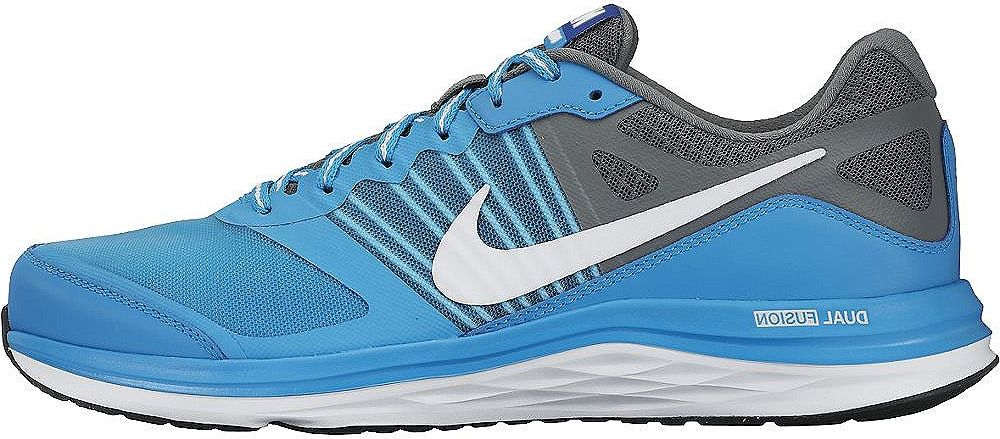 NIKE Dual Fusion X Mens Running Trainers 709558 Sneakers Shoes