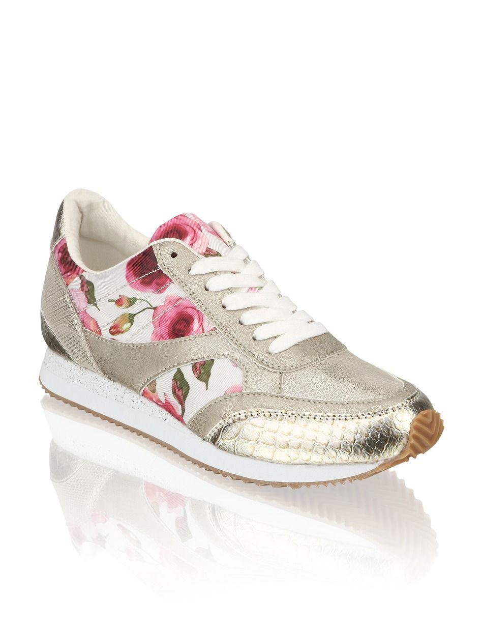 HUMANIC - Funky Shoes Sneaker - http://www.humanic.net/