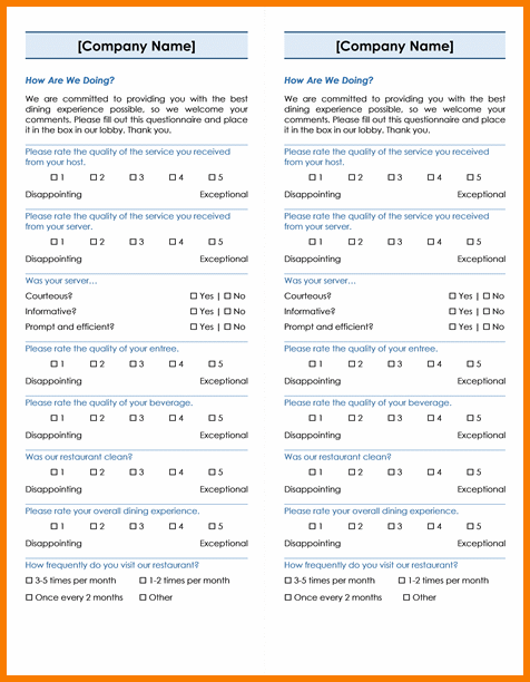 questionnaires templates word check more at httpwesternmotodragscom questionnaires