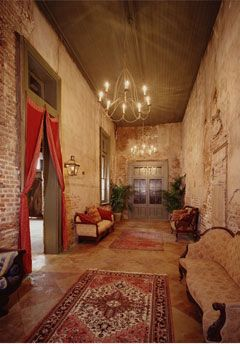 Latrobe 39 s on royal in new orleans my pretend halloween - New orleans style bedroom decorating ideas ...