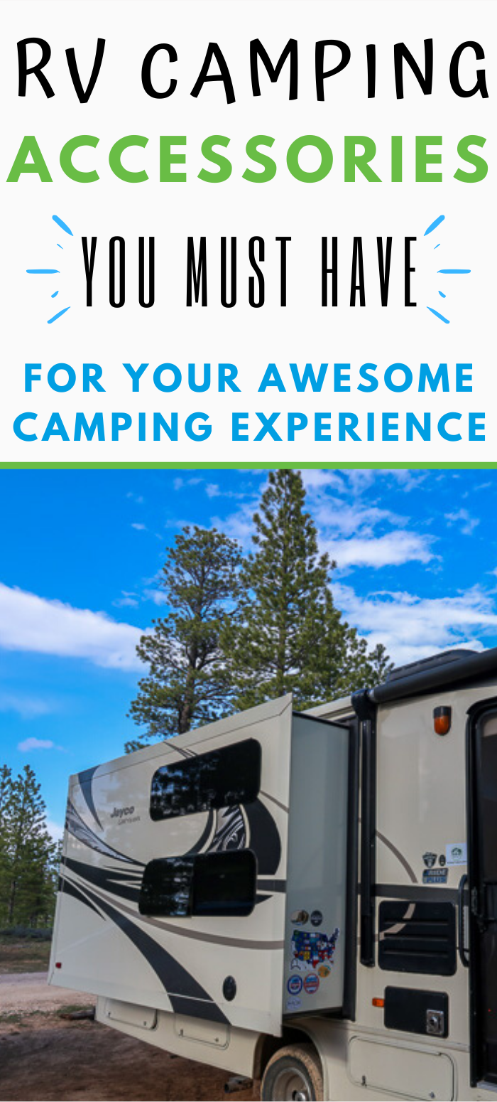 Photo of RV Camping Must Haves