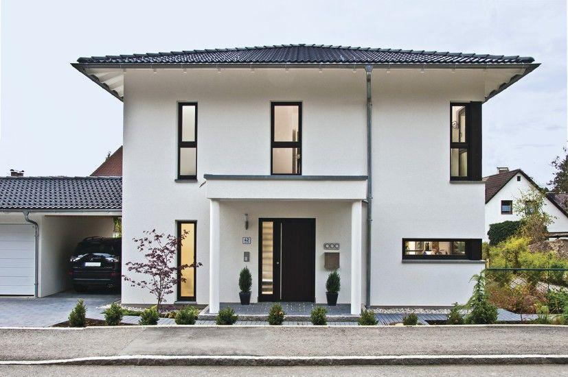 Photo of #weberhaus #fertigbauweise #fertighaus #holzbauweise #wohnen