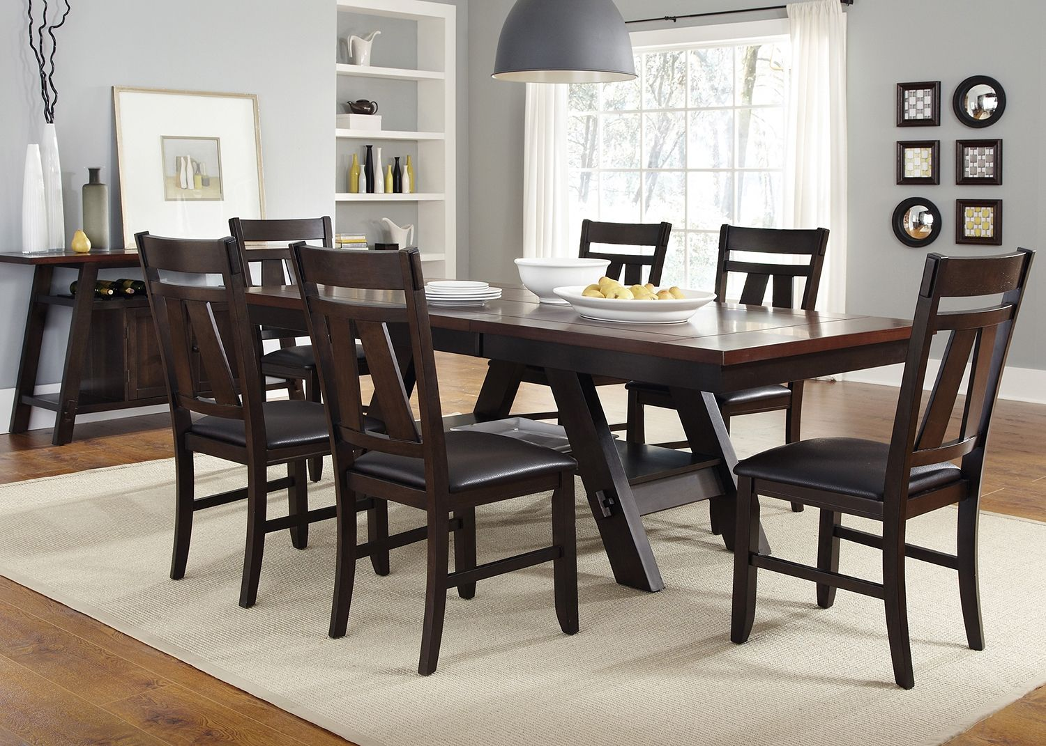 Lawson Dining Room Collection