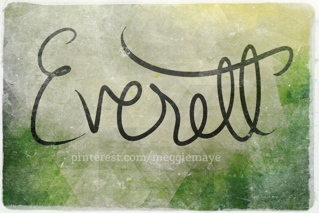 One of my favorite boy names! Means Mighty One :)
