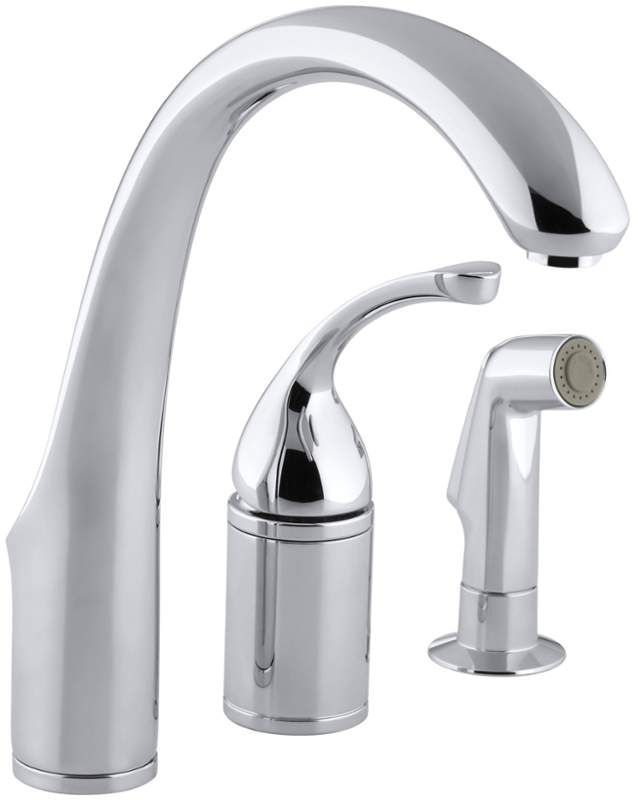 Kohler K 10430 Kitchen Sink Faucets Sink Faucets Bar Faucets