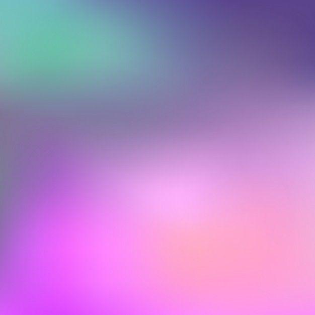 Fondo Abstracto Rosa Y Turquesa Con Efecto Degradado Fondos Azules Fondos Difuminados Fondos De Colores