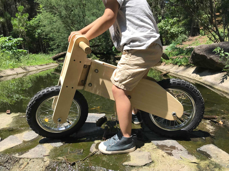 Wooden Balance Bike Balance Bike Wooden Balance Bike Bicycle