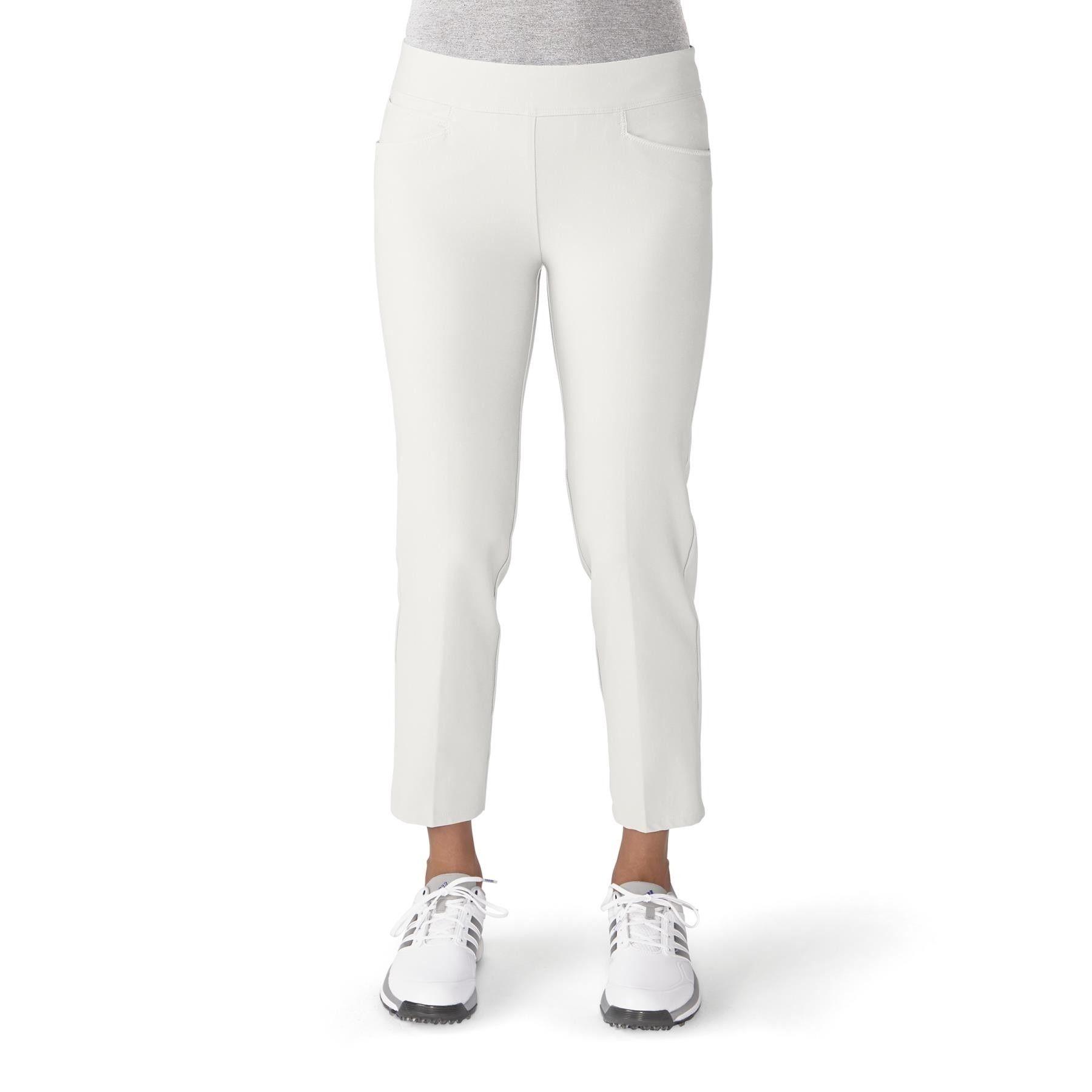 com Grey Pearl Essentials Buengolpe Capri Slim Pantalón B81906 Ia8Ux08w