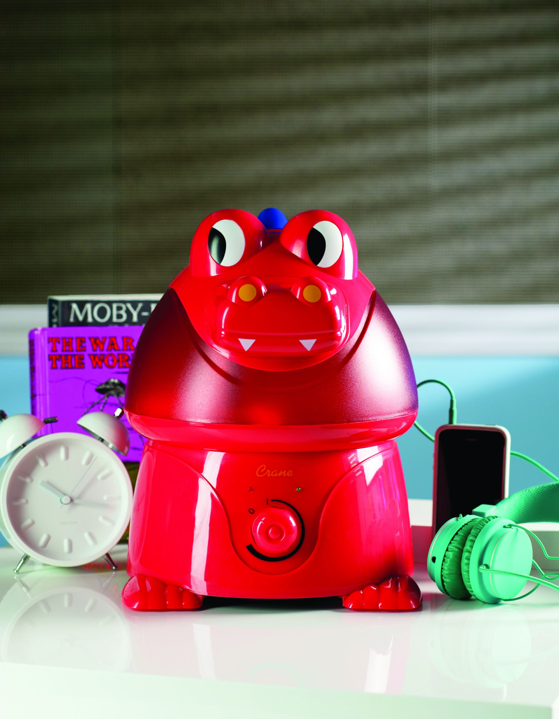 Merlin the Dragon Adorable Cool Mist Humidifier 39.99
