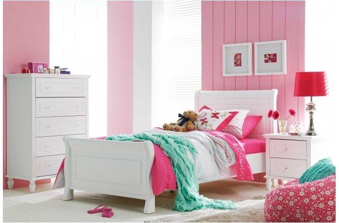 Josephine Single Bed For Scarlett X Childrens Bedroom Furniture Bedroom Diy Single Bed