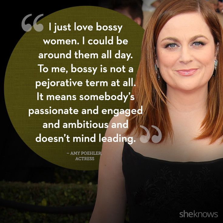 Quotes From Women 20 Powerful Quotes From Amazing Women Around The World Amy Poehler