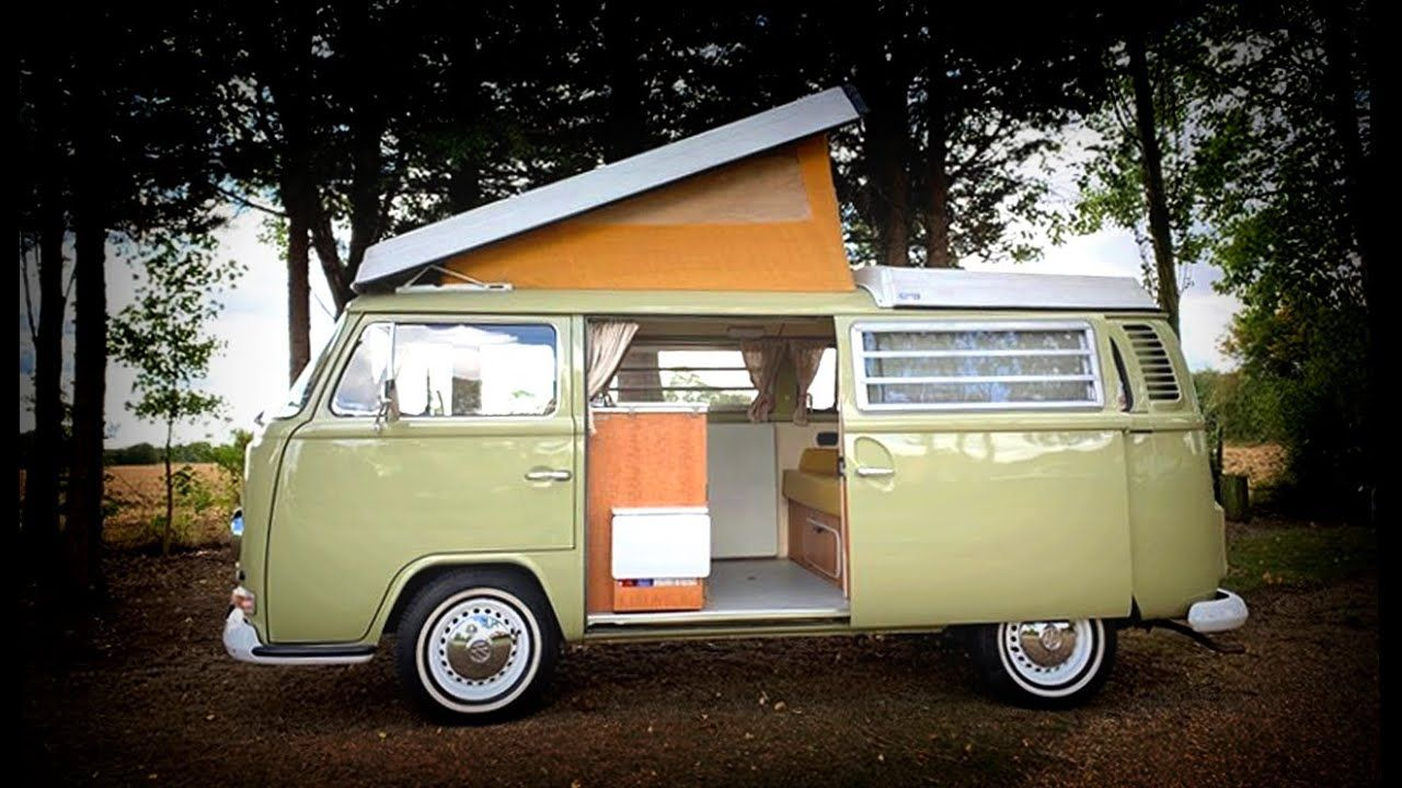 1971 Volkswagen Type 2 1600cc Bay Window Westfalia Camper Van In 2020 Volkswagen Bus Camper Volkswagen Westfalia Campers Volkswagen Westfalia
