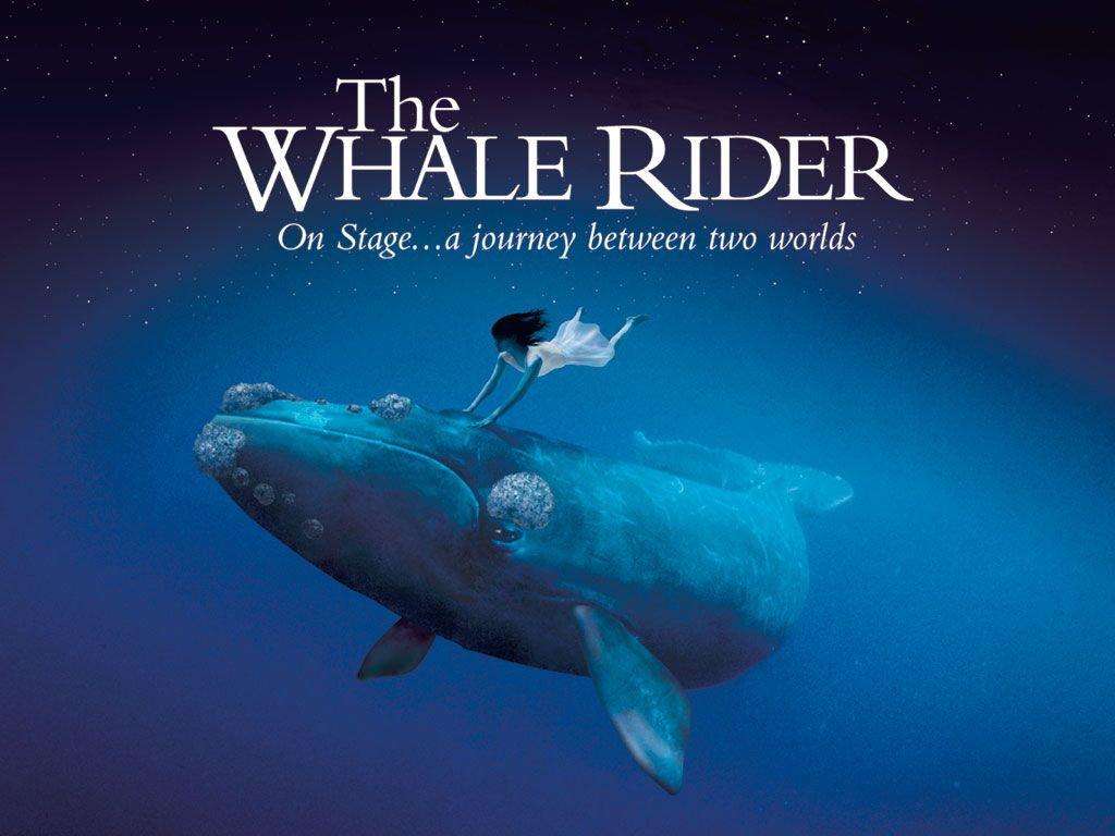 the whale rider movie analysis Brush up on the story of ''whale rider'' in this quiz and worksheet  quiz & worksheet - whale rider synopsis quiz  the whale rider: summary & analysis with.