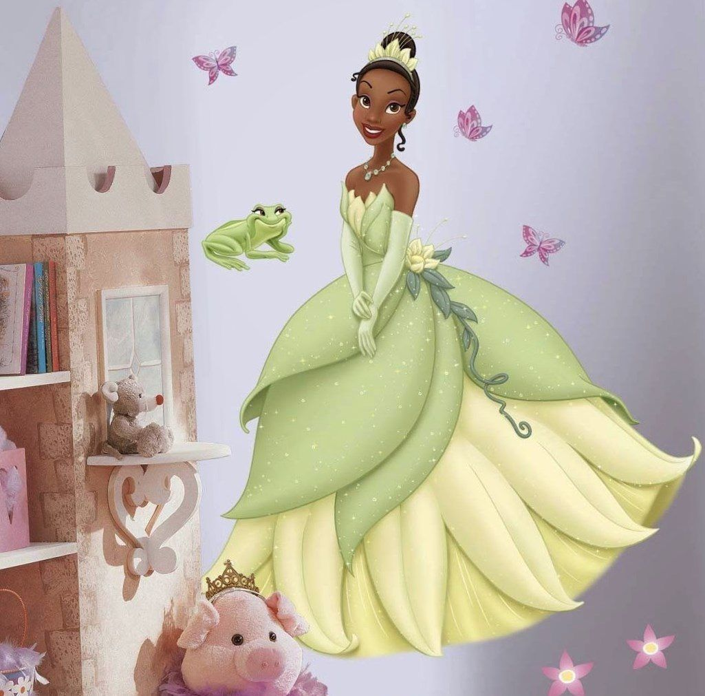 Princess Tiana Bedroom Decor Https Bedroom Design 2017 Info
