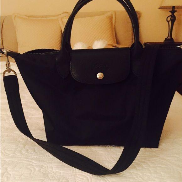 Longchamp Bags - Longchamp Le Pliage Neo Small Tote  2b206fe1fb012