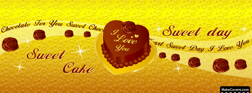 LOVE Facebook Covers for your Facebook Timeline.
