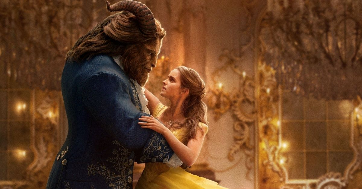 """Everything You Need to Know about """"Beauty and the Beast"""""""