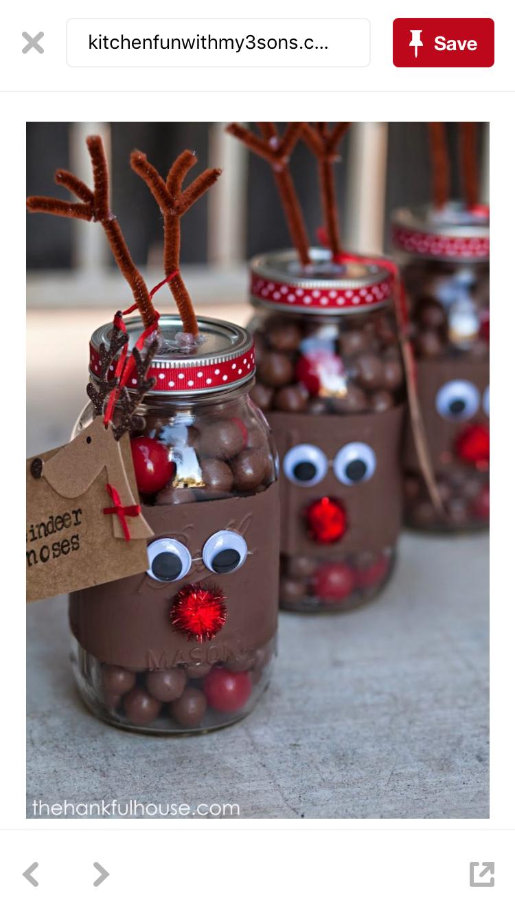 Sklenice | Dekorace | Pinterest | Deko weihnachten, Geschenkideen ...