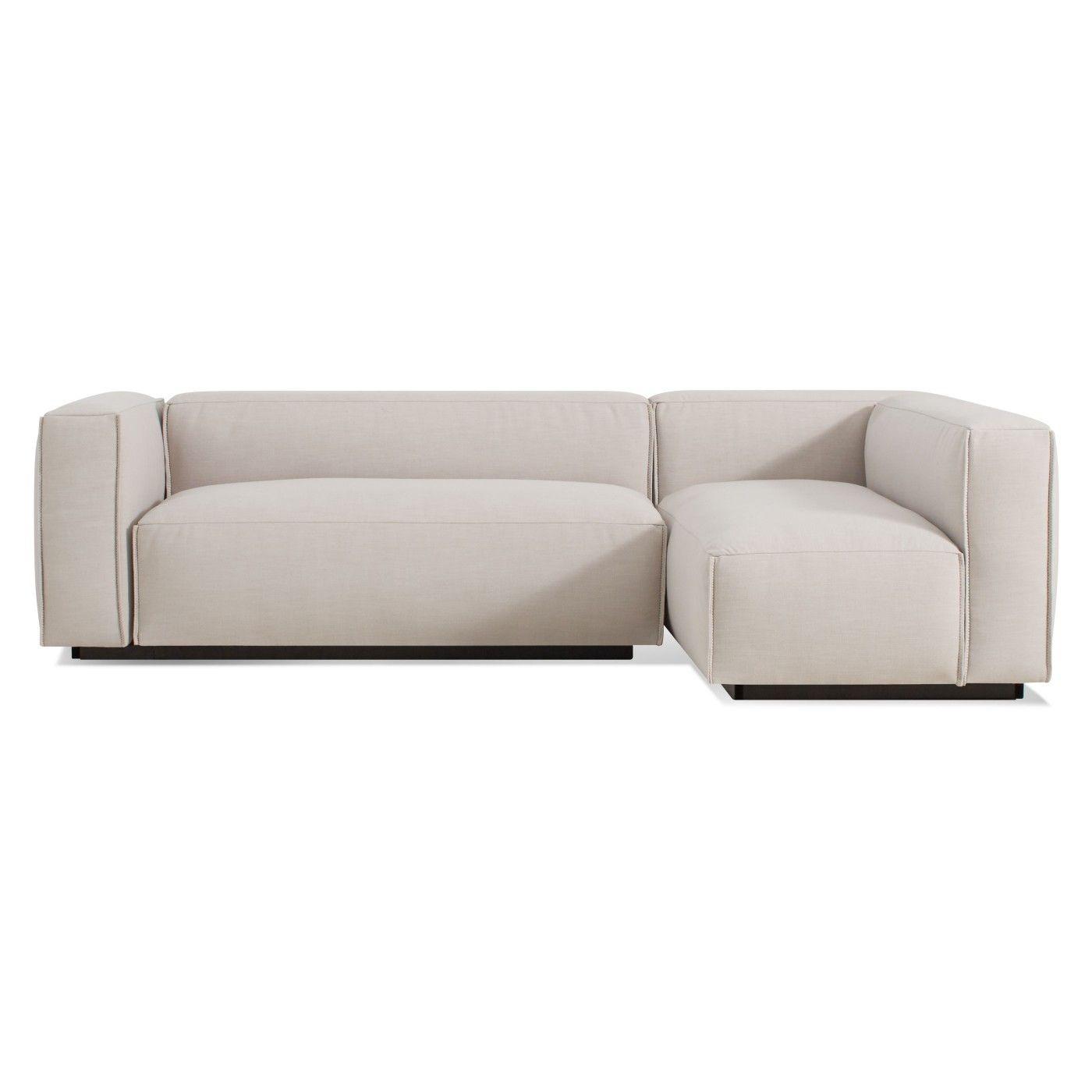 Cleon Small Sectional Sofa Modern Sofa Sectional Small