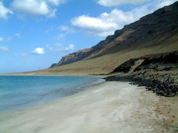 Playa Risco