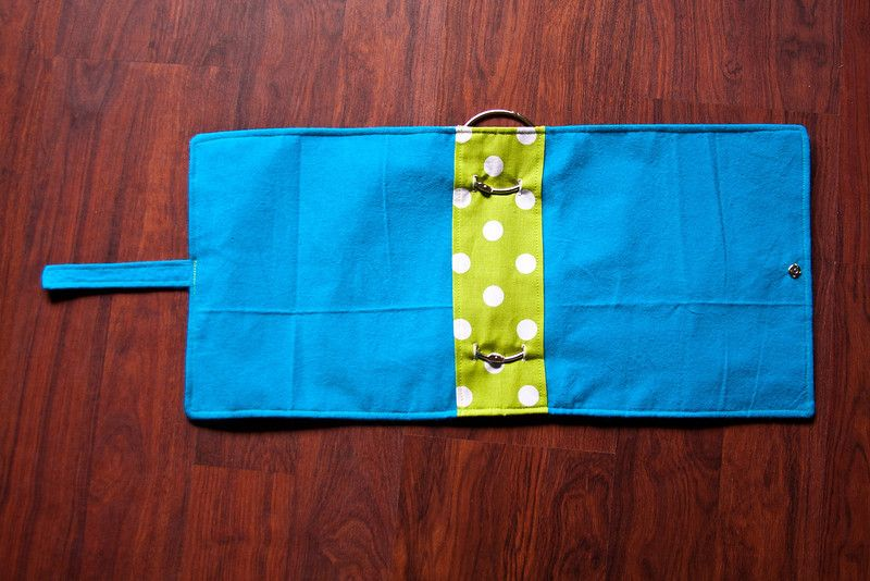 still:living: How to Make a Quiet Book: The Cover. Step by step instructions