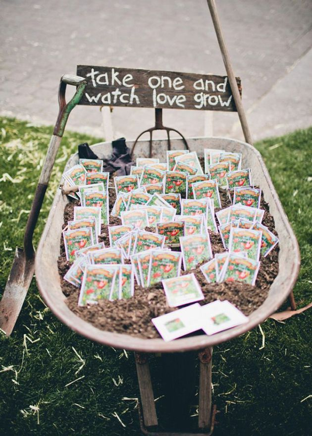 10 unique wedding ideas unique weddings favors and weddings 10 unique wedding ideas junglespirit Choice Image