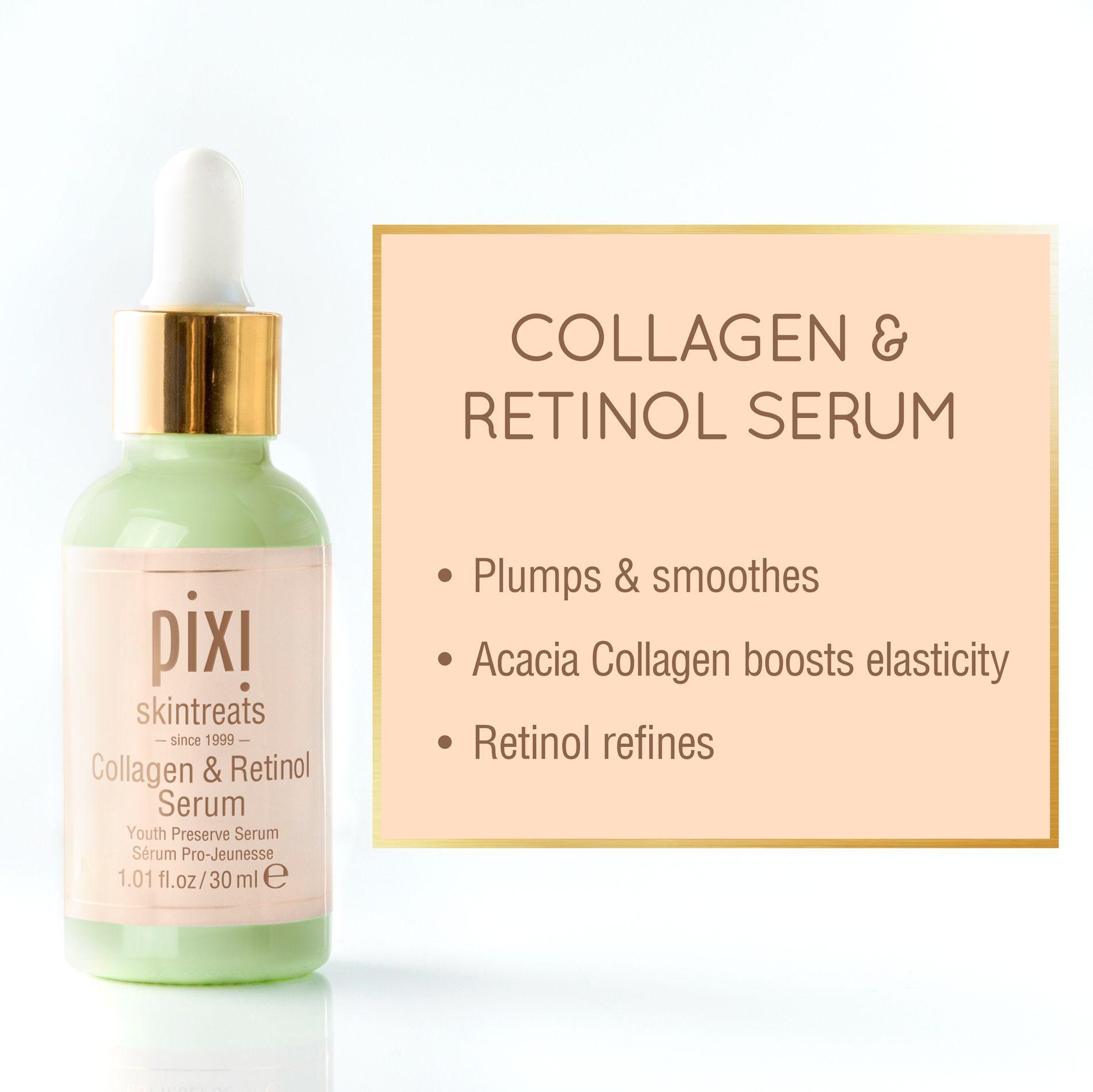 Collagen Retinol Serum Retinol Serum Body Skin Condition And Treatment Retinol