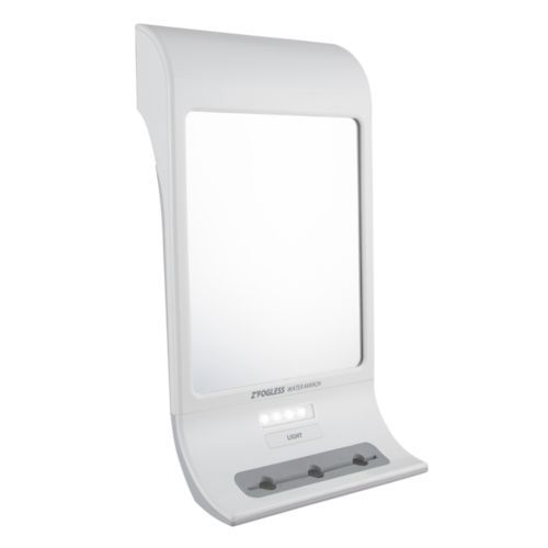 Zadro Led Lighted Shower Mirror 705004420020 Get The