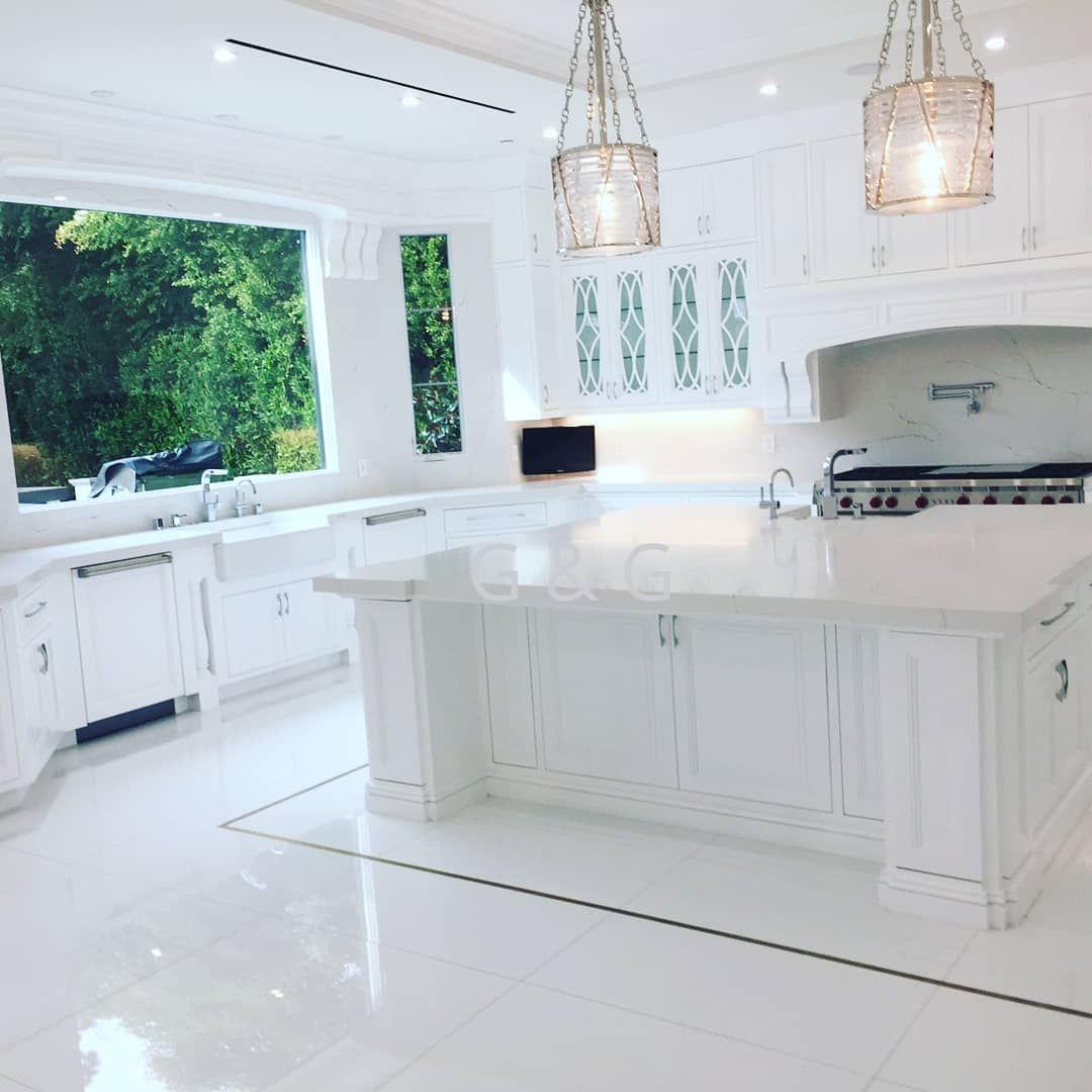 White Kitchen Quartz Countertops Kitchen Remodel Quartz Kitchen Countertops White White Kitchen Countertops White Kitchen Quartz