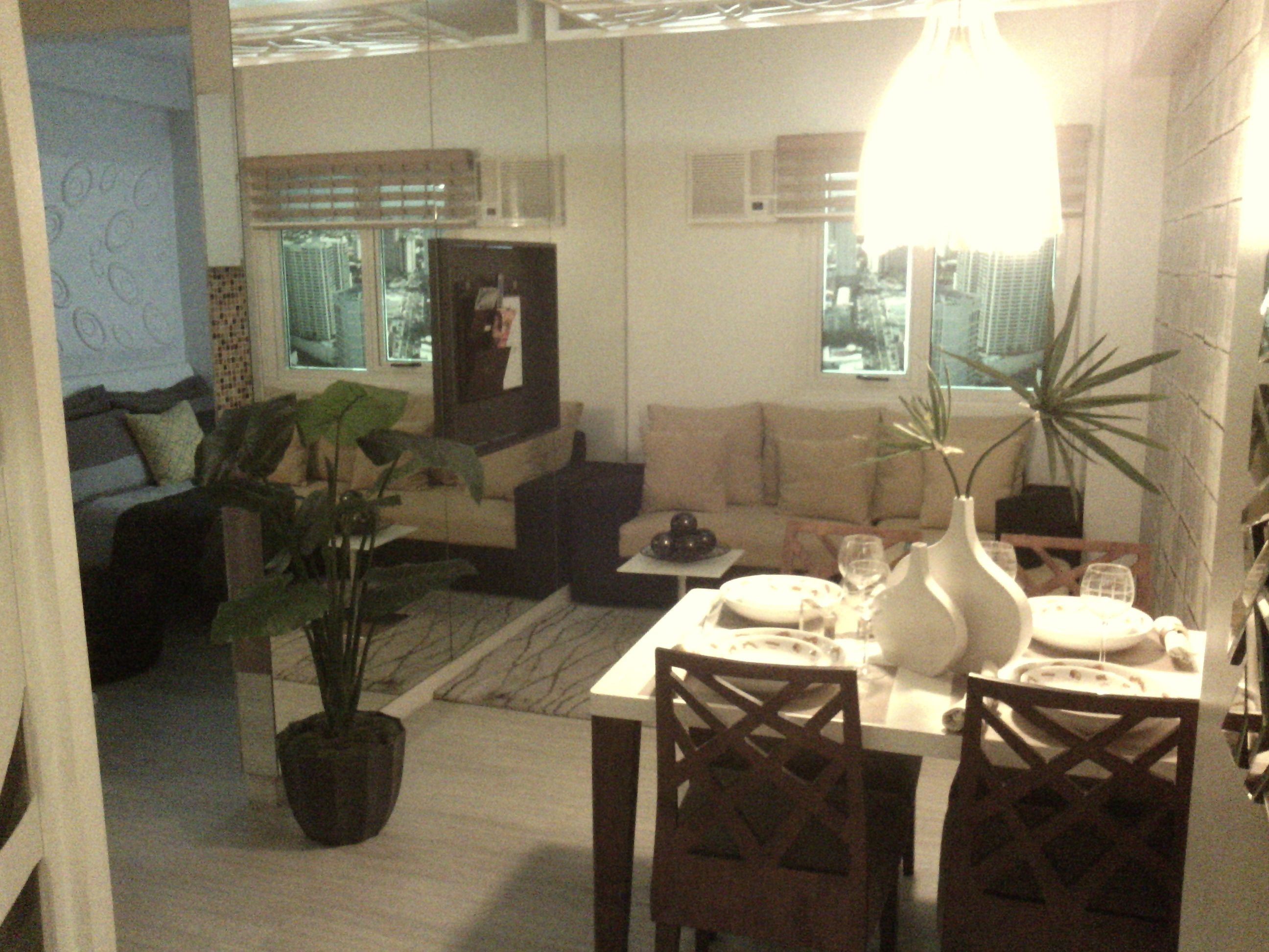 1 Bedroom Apartment And Condominium For Sale In Muntinlupa City
