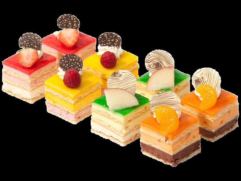 petit fours sweet desserts pinterest. Black Bedroom Furniture Sets. Home Design Ideas