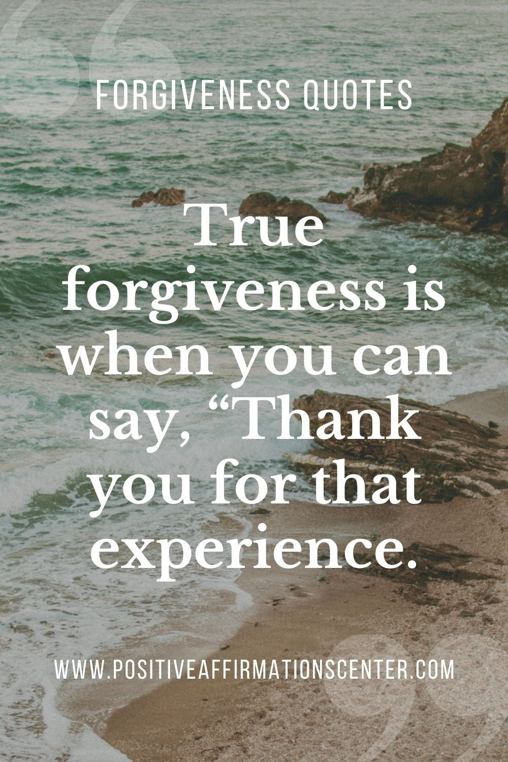 Amazing 20 Quotes About Forgiving Others To Let Go of Past