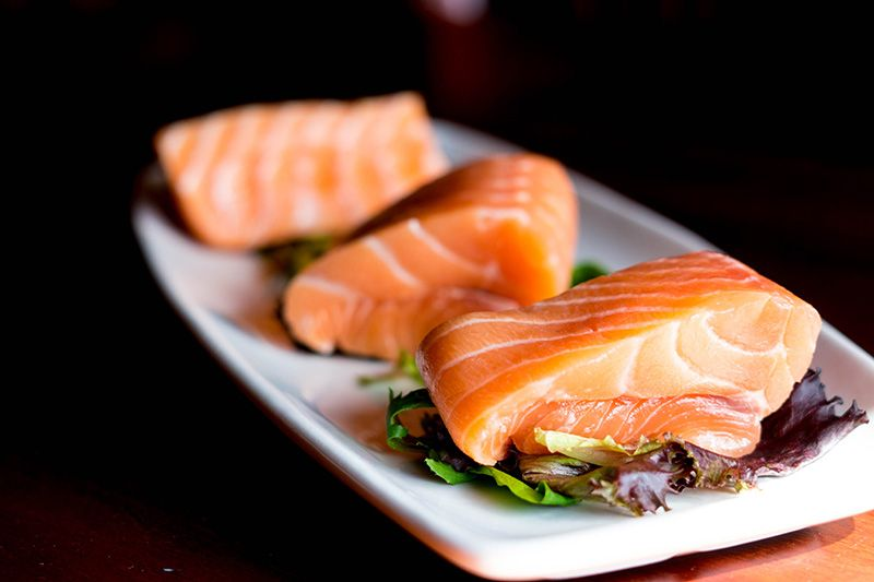 Fish is one of the best foods to eat on the whole planet. Gout…