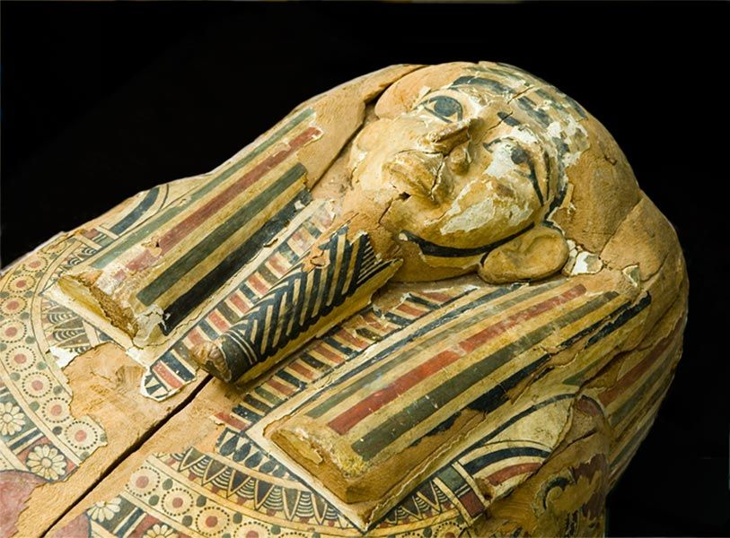 egyptian mummies and the afterlife Ancient egypt afterlife beliefs the book of the dead - a guide to the deceased's journey in the afterlife by jon bodsworth, pd image 1 egyptians believed death was only a temporary interruption to life mummy and painted cartonnage of an unknown woman.