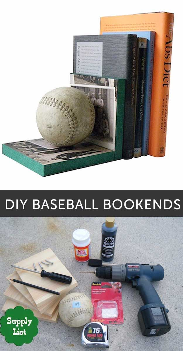 Diy Projects For Men Part - 36: Awesome Crafts For Men And Manly DIY Project Ideas Guys Love - Fun Gifts,  Manly