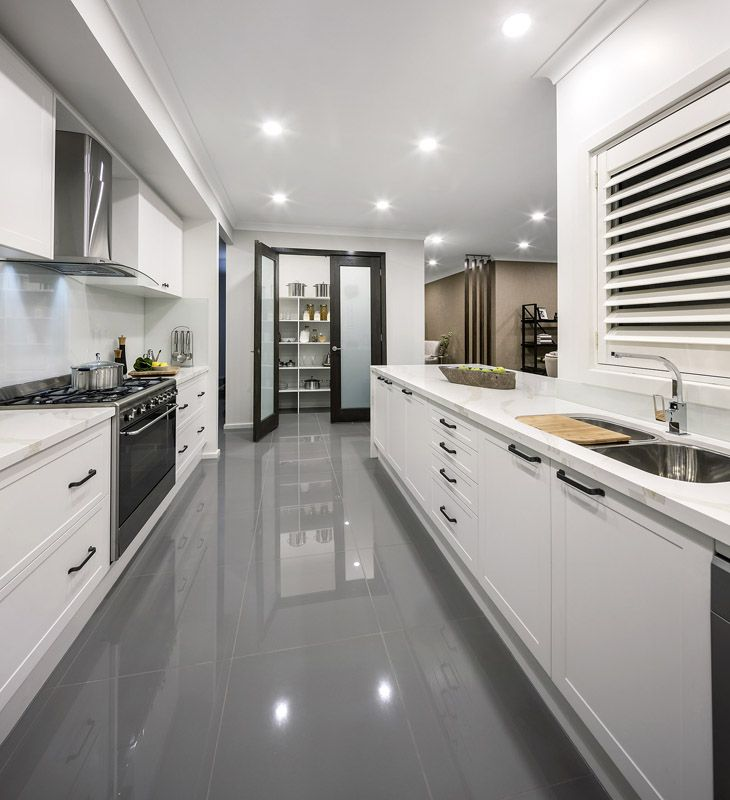 Nobby Kitchens  Photo Gallery  Sydney's Premier Kitchen Designer Pleasing Kitchen Designs Sydney Design Inspiration