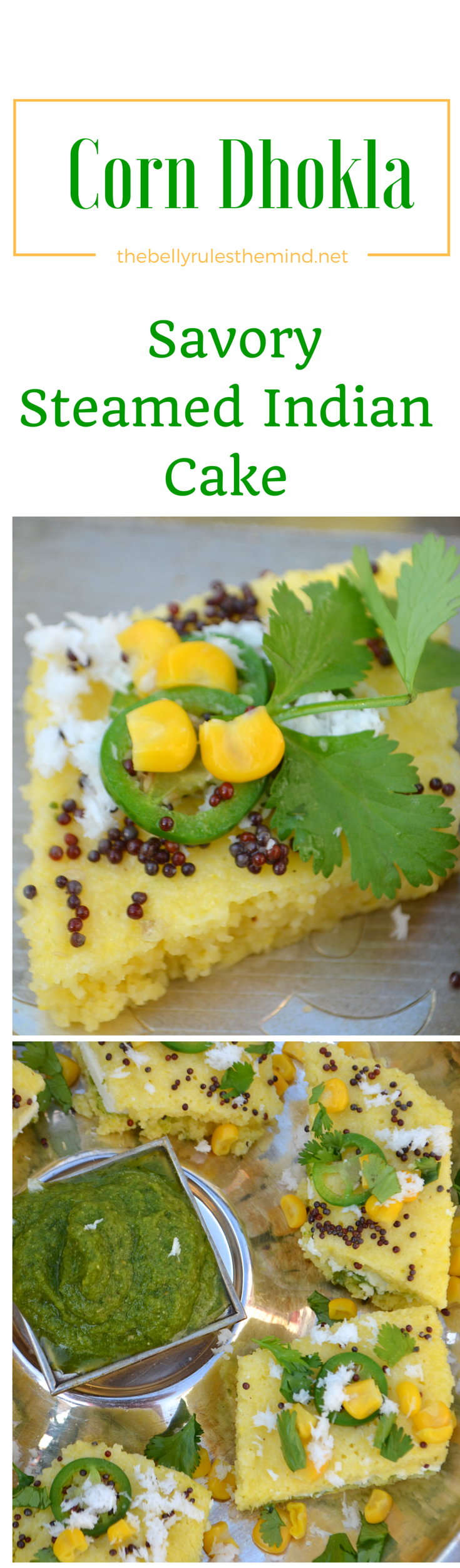 Instant corn dhokla recipe with step by step photos learn how to instant corn dhokla recipe with step by step photos learn how to make popular snack forumfinder Gallery