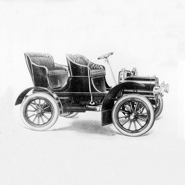 Pin Su Cadillac