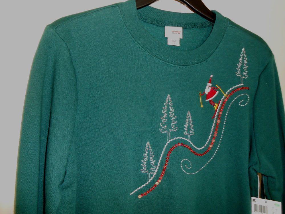 ZPENG Full Zipper Hoodies Christmas Printed Athletic Hooded Sweatshirt With Pocket For Men