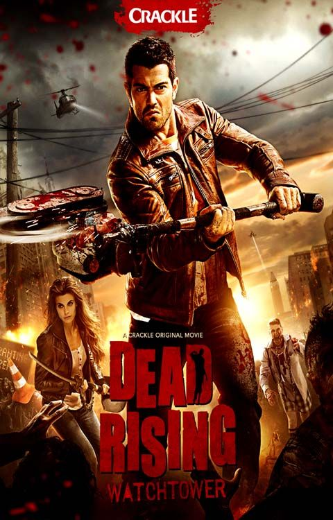 Dead Rising Watchtower 2015 Movie Free Download Hd Is Here Now Its
