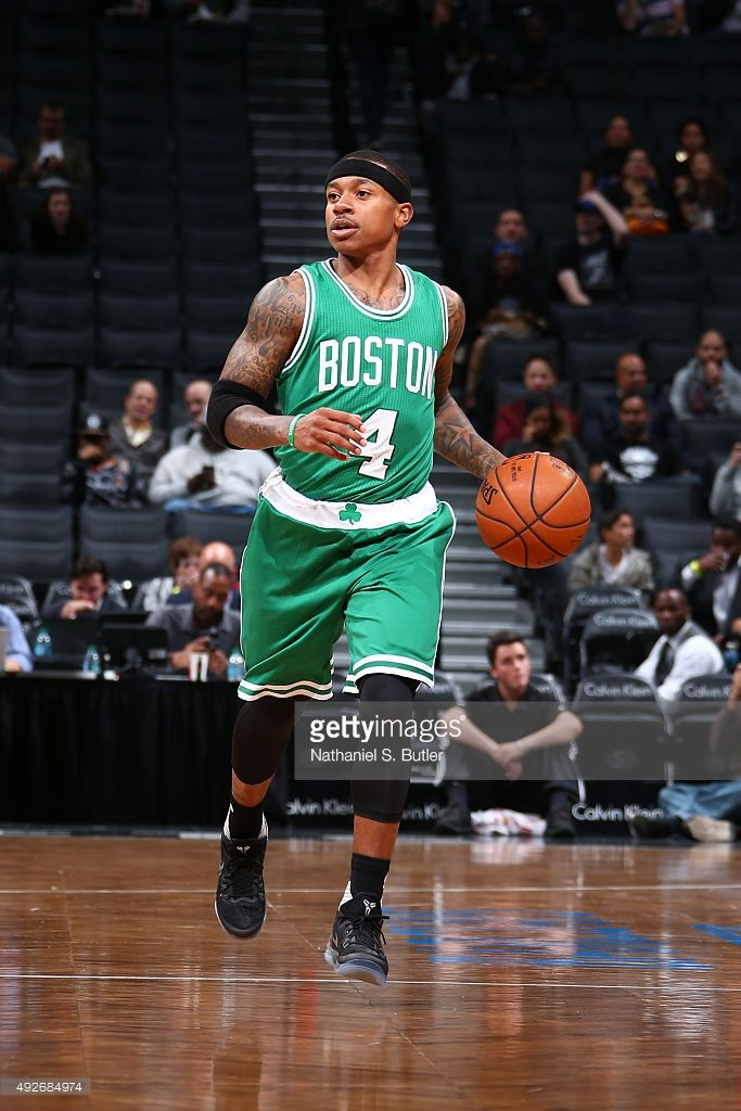 Isaiah Thomas Boston Celtics Wallpaper Iphone - Best Wallpaper HD